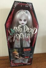Living Dead Dolls - Xezbeth - Series 24 - Mezco - Open and Complete