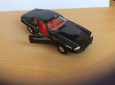 CORGI TOYS JAGUAR XJS COUPE DIECAST CAR  MADE IN GREAT BRITAIN