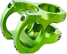 Industry Nine A35 Stem - 32mm 35 Clamp +/-9 1 1/8 Aluminum Lime
