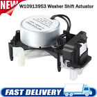 W10913953 Washer Shift Actuator Compatible with Whirlpool Kenmore W10597177 photo