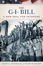 Pivotal Moments in American History - The G.I. Bill - A New Deal for Veterans