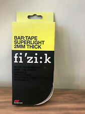Fizik Bar Tape SUPERLIGHT Classic Touch Microtex 2mm Blue