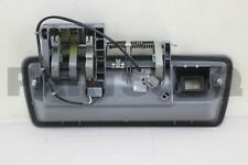 90606ZQ78A Genuine Nissan HANDLE ASSY-BACK DOOR 90606-ZQ78A