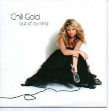 (836H) Chilli Gold, Out of My Mind - DJ CD