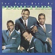 THE DRIFTERS The Very Best Of CD BRAND NEW