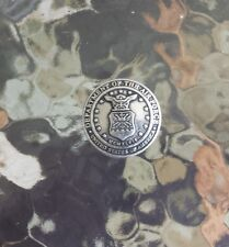 U.S.A. MILITARIA SERVICE JEWELRY 1 AIR FORCE POCKET COIN ALL New.
