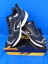 3n2 Mofo Turf Trainer Shoes Black White Men's 14