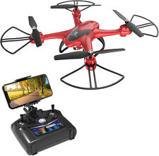 Holy Stone HS200D FPV RC Drone with Camera and Video WiFi Quadcopter