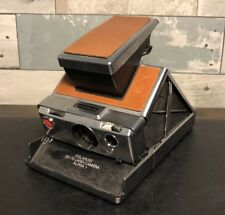 Vintage Polaroid SX-70 Alpha 1 Instant Land Camera