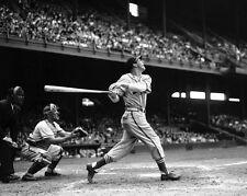 1946 St Louis Cardinals STAN MUSIAL @ Sportsmans Park 11x14 Photo Print Poster