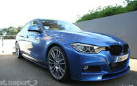 BMW F30 F80 FULL KIT BOOT SPOILER WING TRUNK M3 CSL PERFORMANCE P ABS 3 SERIES