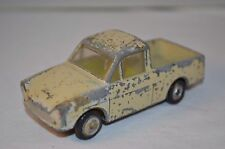 Lion Car DAF daffodil cream in good original condition made in Holland