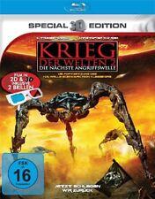 Krieg der Welten 2 (3D-Special Edition) - War of the Worlds 2: The Next Wave