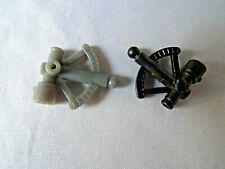Lego Minifigura Repuestos 1 X sextante//gris oscuro azulado cuadrante en 30154