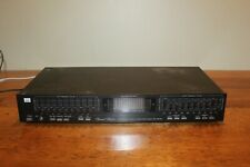 ADC SS-300 SL SOUND SHAPER ADC STEREO FREQUENCY EQUALIZER (AUDIOPHILES)