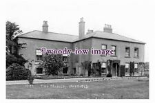 pu1612 - Hatfield , The Manor - Yorkshire - photograph