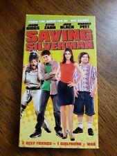 Saving Silverman (Vhs, 2001)