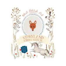 Storyland Cross Stitch by Sophie Simpson (What Delilah Did)