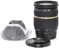 Tamron SP 28-75 mm f/2.8 LD XR Di IF AF Objektiv für Sony 1 Jahr Gewähr. *16