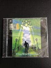 F.T.G. - After The Promise cd (Valentine / NSR 2015 / 1992) Rare Malaysia Thrash