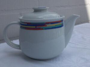Arzberg  Daily Rainbow Teekanne 1 L Top