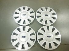 """Ford Crown Victoria Hubcaps Wheel Covers 06 07 08 09 2010 2011 17"""" Factory #7050"""