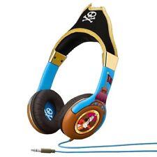 Disney Jake and the Neverland Pirates Treasure Tunes Headphones New!
