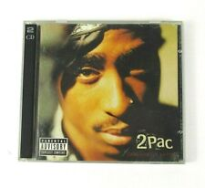 2Pac  Greatest Hits 2-CD