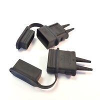 Anderson SB175 Amp Grigio Connettori JUMP Plug Batteria Slave Assist 6325G1 X2no