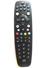 One for All URC-2981 Universal TV/DVD/SAT/VCR/Amp/Hifi/DVB-T/AUX Fernbedienung