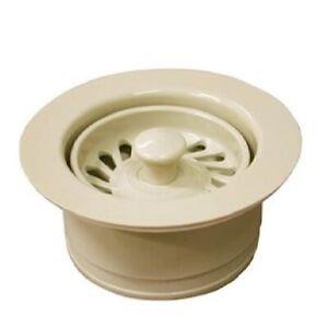 PlumBest Jones Stephens - B03-003 - Disposal Assembly - Biscuit