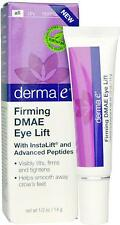 Firming DMAE Eye Lift, Derma E, 0.5 oz