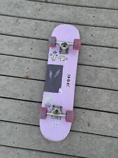 skateboard Cruiser Spitfire Speed Demon Size 8 Complete Custom Worth $180