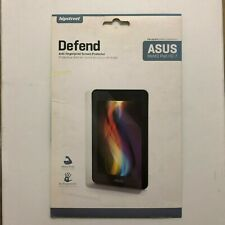 NEW HIPSTREET DEFEND ANTI-FINGER PRINT SCREEN PROTECTOR FOR ASUS MEMO PAD HD 7