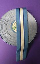 1 meter full size UN Cyprus medal ribbon