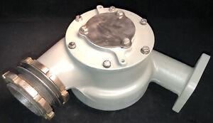 Genuine HOBART Dishwasher MOTOR Pump Shell Off Model CS-120 Off A CRS-86 Washer