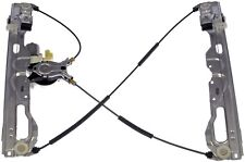 FITS 2009-2010 FORD F-150 PASSENGER FRONT POWER WINDOW REGULATOR MOTOR ASSEMBLY