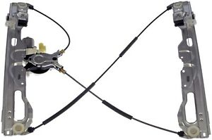 Front Right Window Regulator For 2009-2010 Ford F150 Dorman 751-249