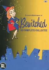 Bewitched : De complete collectie (35 DVD)