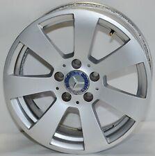 1 x Orig. Mercedes-Benz W204 C-Klasse Alufelge 7Jx16 ET43 5x112 A2044011102