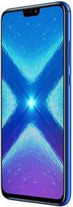 HUAWEI Honor 8X Dual SIM 128GB 4GB RAM JSN-L21 Blu Blue Dual SIM  GRADO B MBB