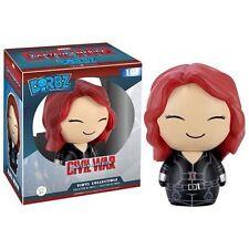 Funko Dorbz Captain America 3 Civil War Black Widow Vinyl Action Figure Toy 7732