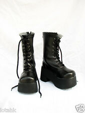 Final Fantasy 8 Rinoa Cosplay SHOES Custom Made