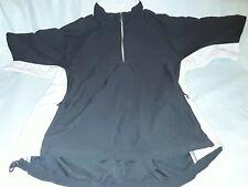 Adidas Golf ClimaProof Wind Mens Jacket Short Sleeves Lightweight size medium