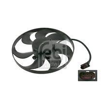 Radiator Fan (Fits: VW & Audi) | Febi Bilstein 22518 - Single
