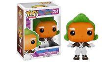 Funko Pop Willy Wonka Oompa Loompa