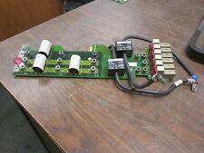 Allen-Bradley Gate Driver Circuit Board 74101-101-51 Rev E Used