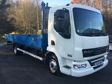 Automatic LF Commercial Lorries & Trucks