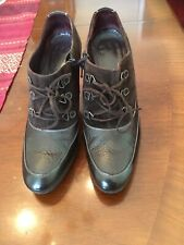 Via Spiga Womens Heels Size 6 1/2M Made In Italy