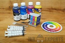 Printer Ink Refills and Kits for Epson | eBay